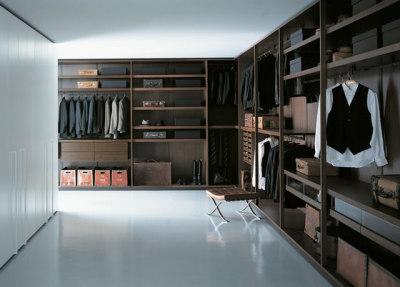 Storage Open Modules by Porro