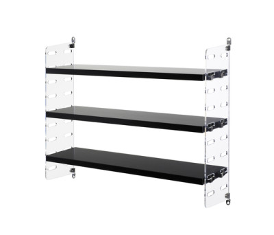 string plex pocket black by string furniture