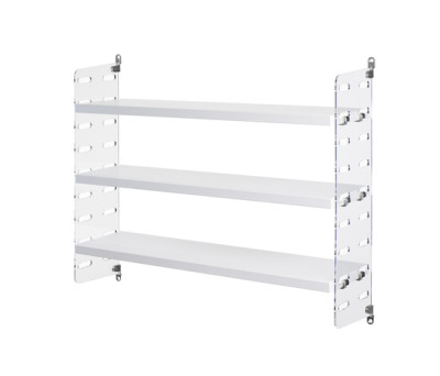 string plex pocket white by string furniture