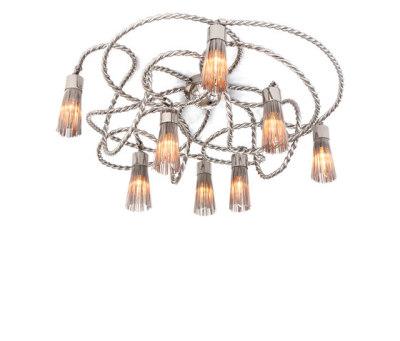 Sultans of Swing ceilinglamp by Brand van Egmond