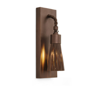 Sultans of Swing wall lamp by Brand van Egmond