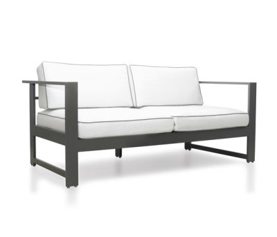 Summer Lounge Sofa by Rausch Classics