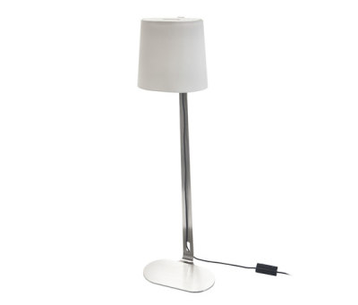 Swan 130 Floor Lamp by Christine Kröncke
