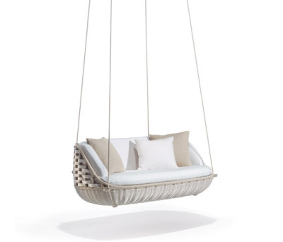 SwingUs 2-Seater by DEDON