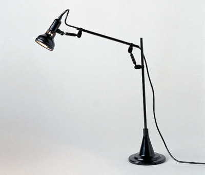 Switch On table lamp I by Lambert