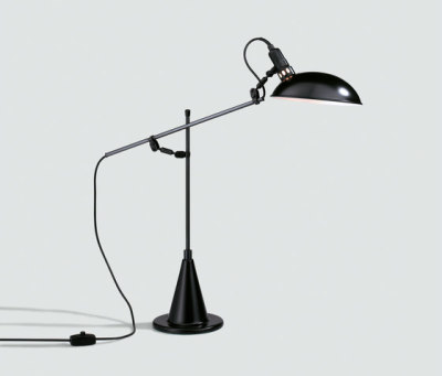 Switch On table lamp II by Lambert