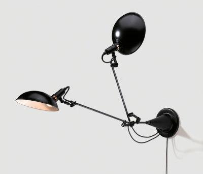Switch On wall-mounted light by Lambert