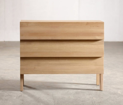 Tablas Commode by Artisan