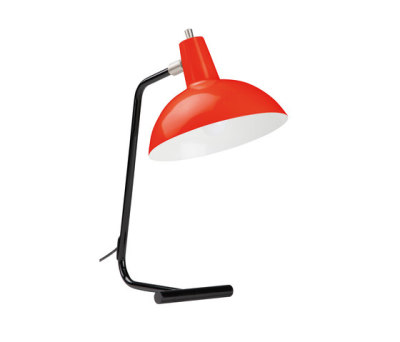 Table Lamp No. 1501: The Director by ANVIA