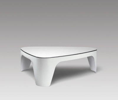 Tabular LT3 Coffee table by Müller Möbelfabrikation