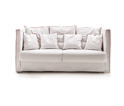 Tangram Alto 3650 Bedsofa by Vibieffe