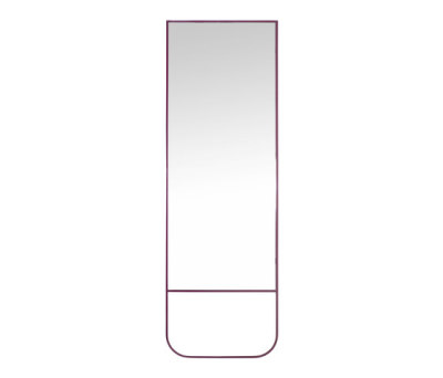Tati Mirror large by ASPLUND