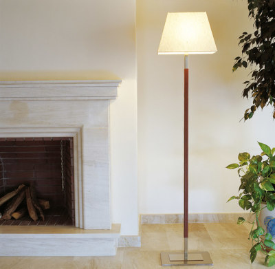 Tau floor lamp by BOVER