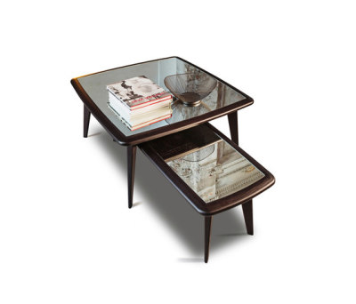 Tavolini 9500 - 47 | 48 | 49 | Table by Vibieffe