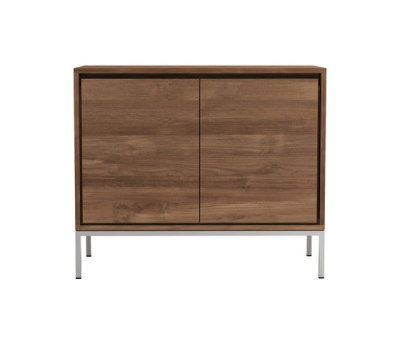 Teak Essential sideboard by Ethnicraft