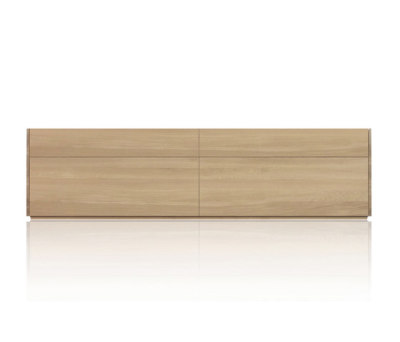 Team Sideboard 4 drawers by Expormim