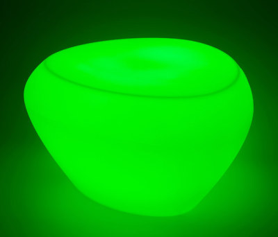 Teaser Led, table by Lonc