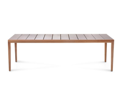 TEKA 174 table by Roda