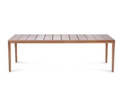 TEKA 174 table by Roda