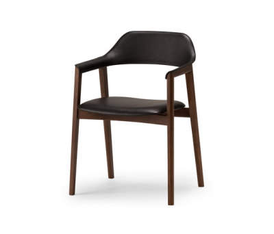 Ten Armchair - Upholstered by Conde House Europe