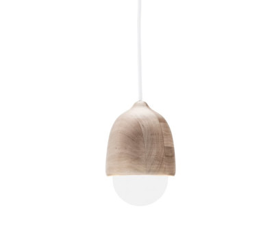 Terho Lamp Small by Mater