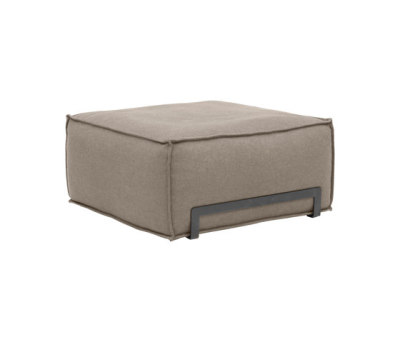 Terra pouf by Softline A/S