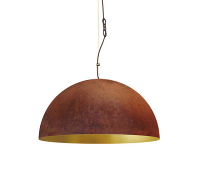 The Queen pendant lamp extra large by mammalampa