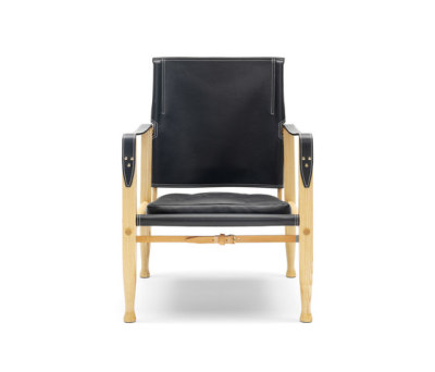 The Safari Chair by Rud. Rasmussen