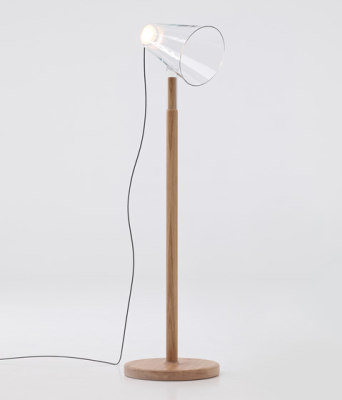 The Siblings Floor Lamp by PERUSE