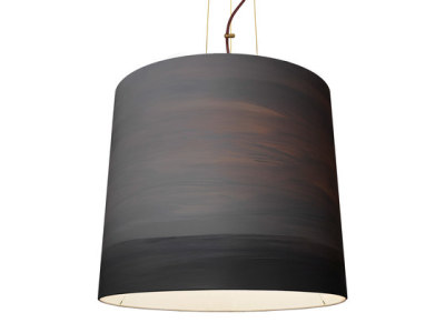 The Sisters XL pendant lamp Mist by mammalampa