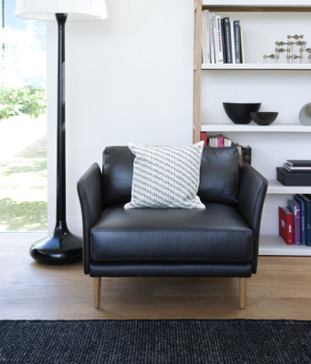 Theo sofa system by Case Furniture