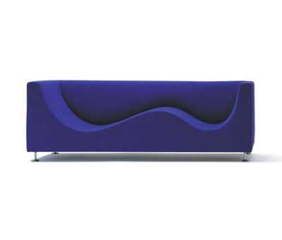 Three Sofa de Luxe | TSA/7 by Cappellini