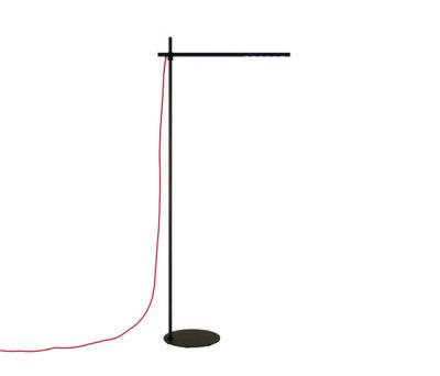 Ticktock Floor Lamp by SEEDDESIGN
