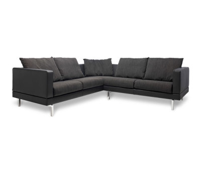 Tigra Corner sofa by Jori