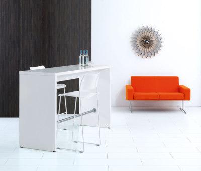 Time Out table - High table by Holmris Office
