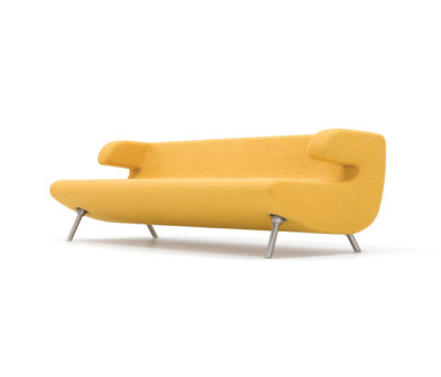 Titan Sofa by Dune