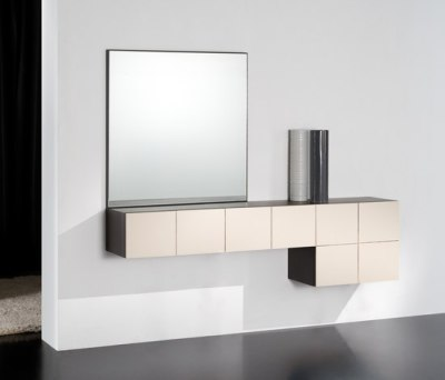 To Add Console by Kendo Mobiliario