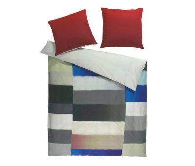 Tödi Bed linen by Atelier Pfister