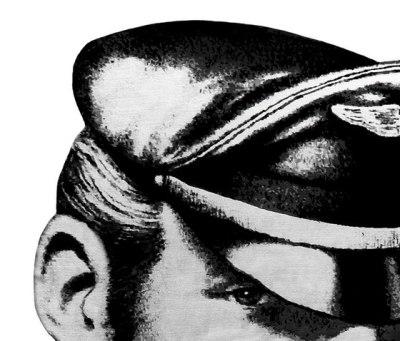 Tom of Finland untitled, 1978 by Henzel Studio