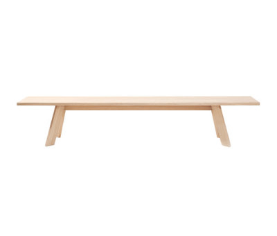 Tosh | bench by more