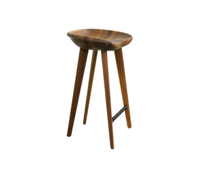 Tractor Counter Stool by BassamFellows