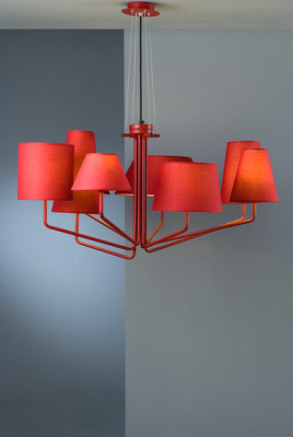 Tria hanging lamp by almerich