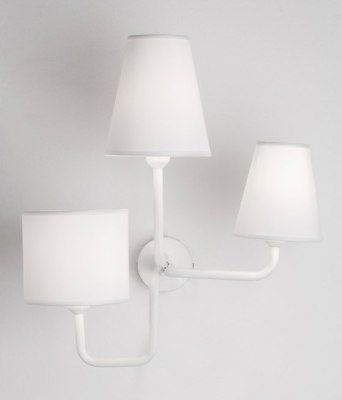 Tria wall lamp by almerich