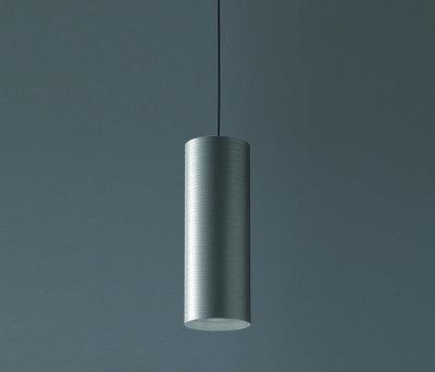 TUBE Sospension lamp by Karboxx