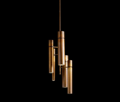 Tubular Light by HENGE