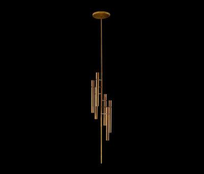 Tubular Light by HENGE