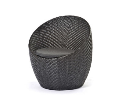 Tulip armchair by Varaschin