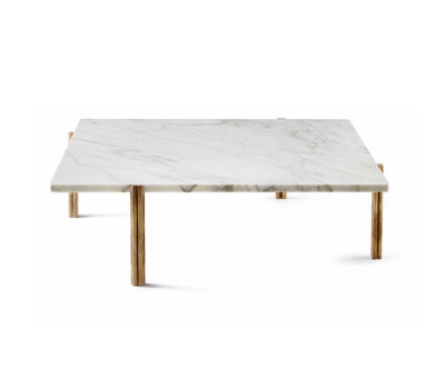 Twelve Coffee table by Gallotti&Radice