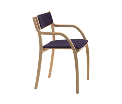 Twiggy chair by Plycollection