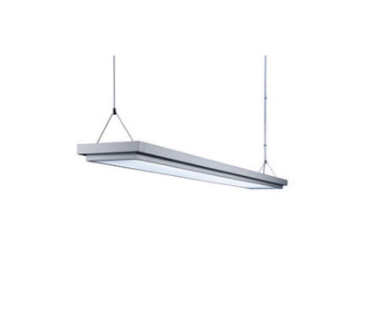 TYCOON Suspended Luminaire DYP 428/2 by H. Waldmann